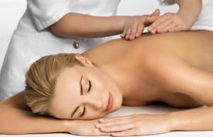 limfna masaža